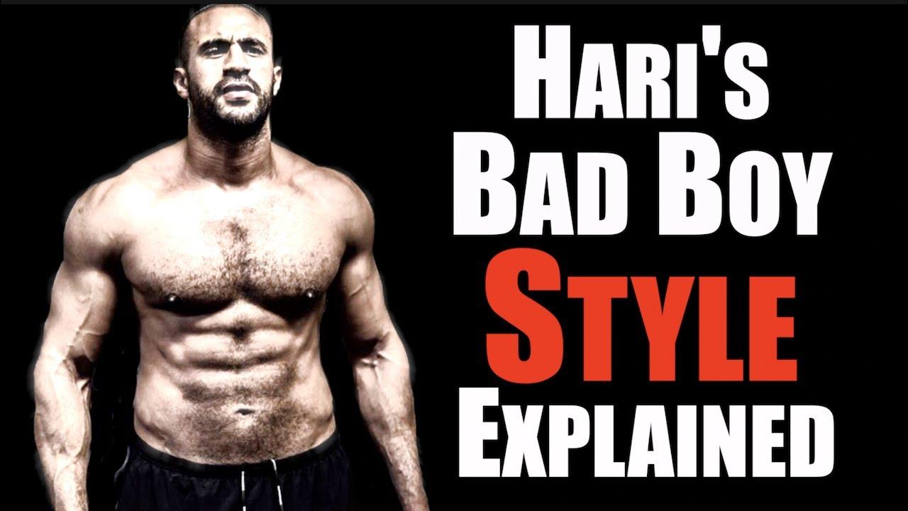 Badr Hari's Insane Kickboxing Tactics Explained - Technique Breakdown