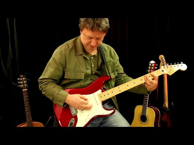 Warsztaty gitarowe dla młodzieży i dorosłych #6