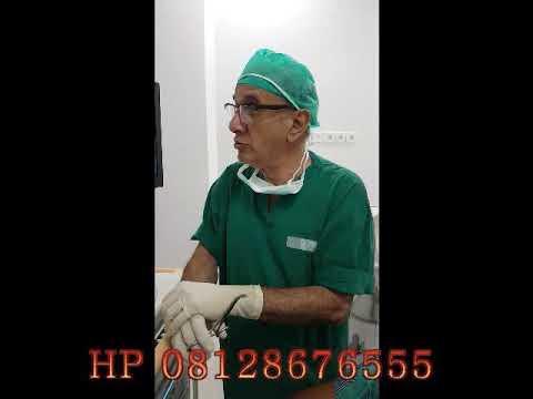 HNP Syaraf Kejepit Tanpa Operasi dr. Ali Shahab. Sp. BS