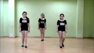 Современные танцы,дети7 10 лет