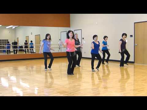 Clap Happy ! - Line Dance (Dance & Teach)