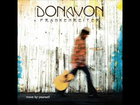 Donavon Frankenreiter- Fool - Album Move By Yourself - FUNKY MUSIC =)