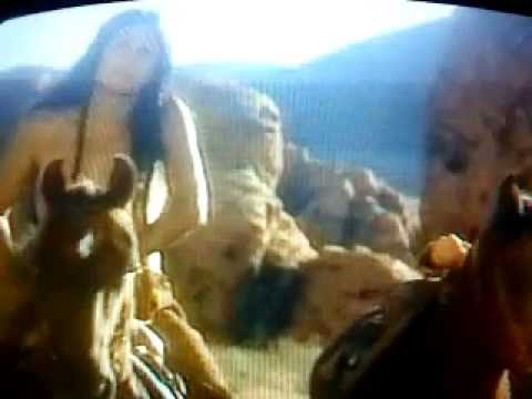 Legend of the Lone Ranger......Michael Horse as Tonto - Part 2