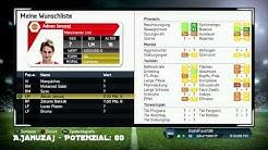 FIFA 14 - Die besten billige Talente - Über 87 Potenzial!!