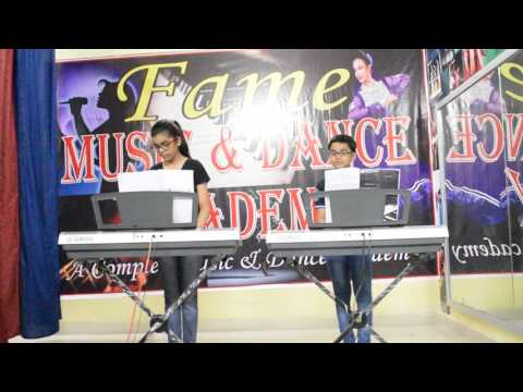 fame music and dance academy