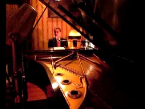 PETER MINTUN: Doin' The Suzi-Q (J. Fred Coots-Benny Davis) 1936