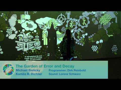 SIGGRAPH 2011 Art Gallery Video Preview