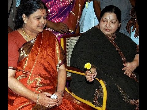 Modi sketches a plan to separate Jaya from Sasikala