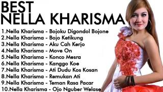 Nella Kharisma Full Album The Best  2017