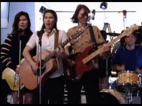 the breeders cannonball youtube