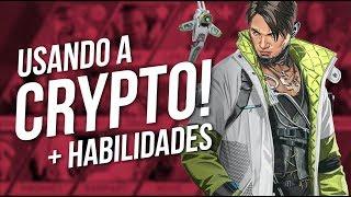 JUGANDO CRYPTO EN LOS ÁNGELES ANALIZAMOS SUS HABILIDADES