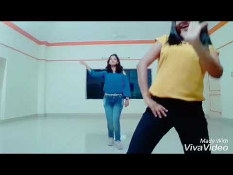 Hulara J star dance video