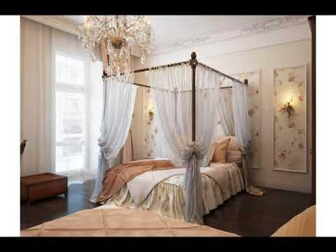 Antike schlafzimmer dekor ideen - YouTube