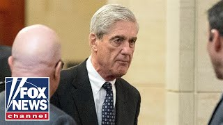Eric Shawn: It's not just the Mueller report