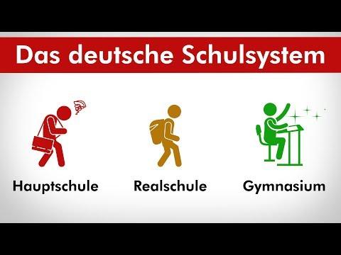 Warum das deutsche Schulsystem so schlecht ist
