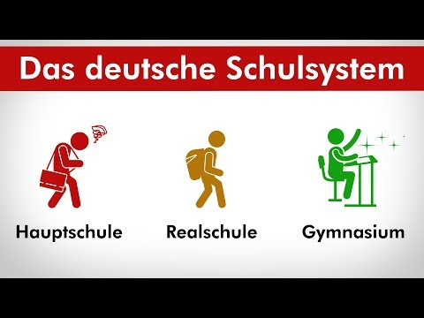 Warum das deutsche Schulsystem so schlecht ist - Simplicissimus