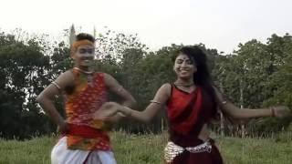 kun gohine fote chompa dance performance   alif   maati
