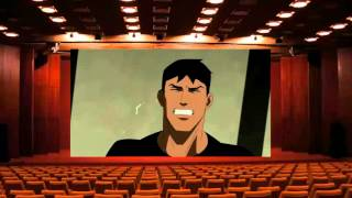 Young Justice Auld Acquaintance Season 1 Episode 26   Part 5 High Quality HD