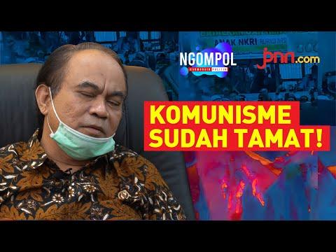 PKI Tak Ada Lagi, Komunisme Sudah Tamat (Part 2)