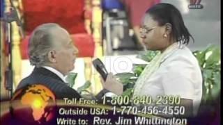 "White Healer in Black Church! (Episode 3) SLAVE SERMONS ""Doctor Master"""