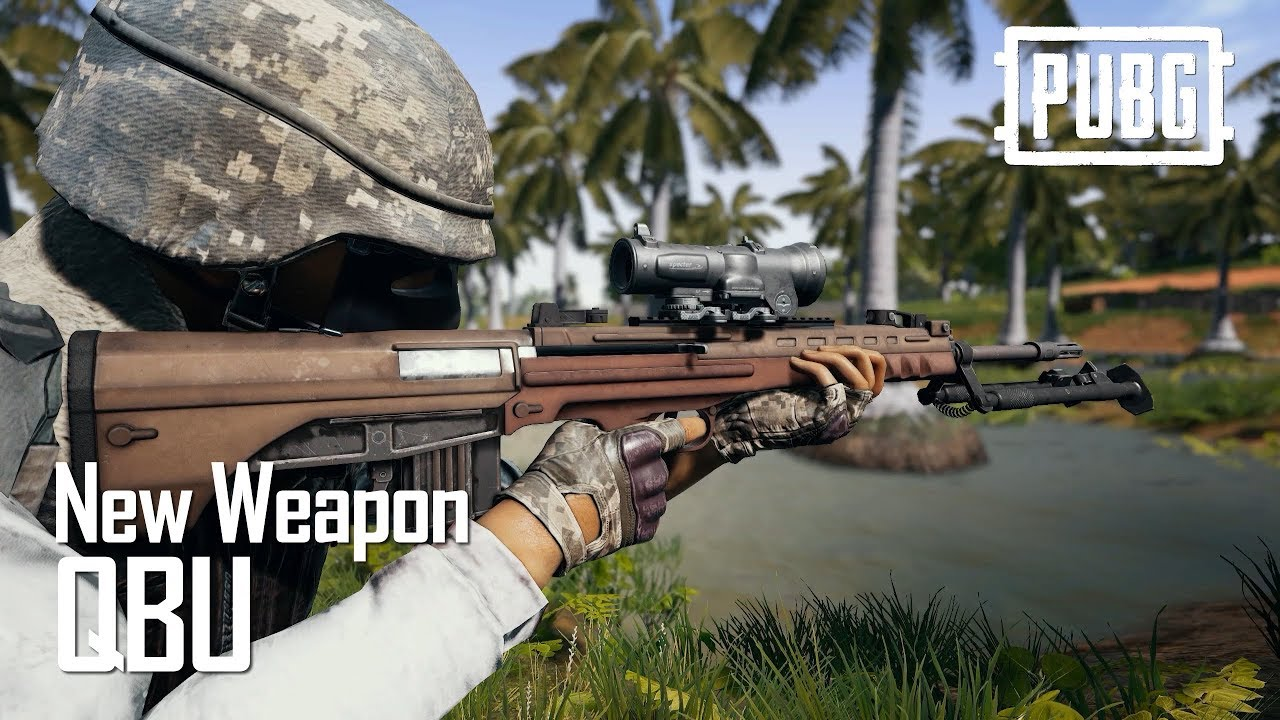 PUBG update: Sanhok map new vehicle and weapon revealed ahead of