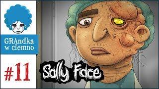 Sally Face PL #11 | EP3 | Incydent z mortadelą