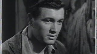 "Rock Hudson - "" The Fat Man "" - 1951"