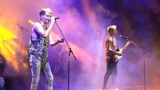 Ancud - Así Es Normal (Live at Club Media Fest) thumbnail