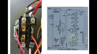 Understanding HVAC Schematics - 1