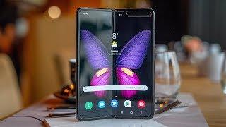 Samsung Galaxy Fold - pierwsze wrażenia, Mobzilla Flesz odc. 53