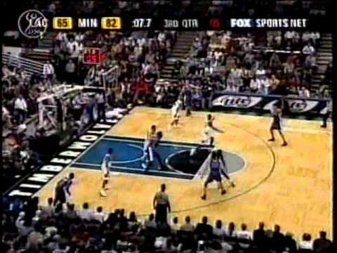 Top 10 NBA 2002 2003 vol 13