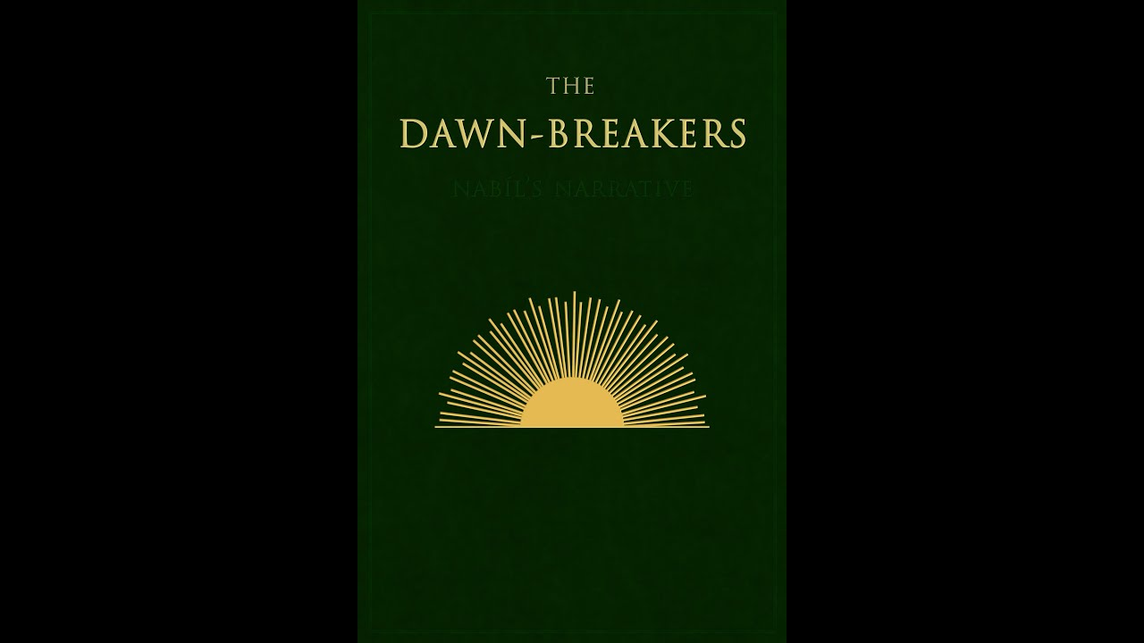DAWN BREAKERS PDF