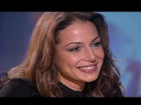 Eva González,  Miss España, modelo y presentadora
