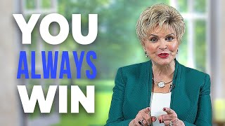 This is How YOU ALWAYS WIN! | Dr. Clarice Fluitt | Wisdom to Win