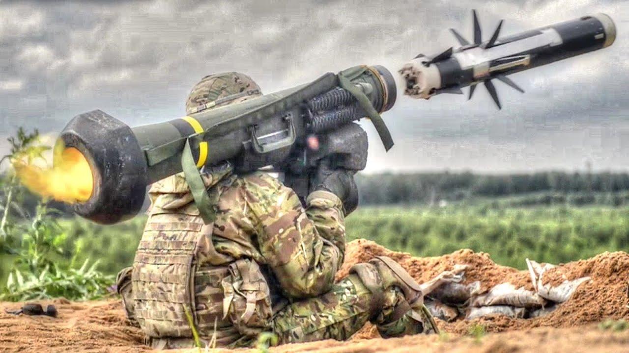 Resultado de imagen para javelin missile