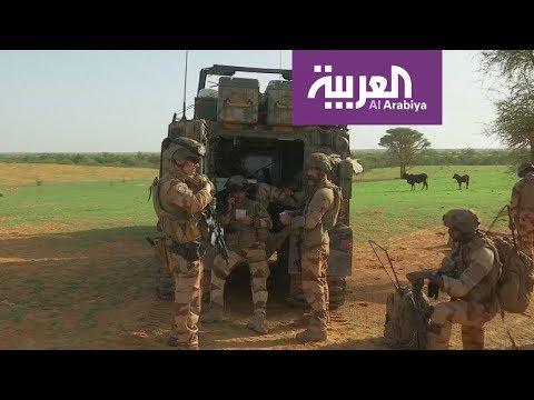 باريس قلقة من خفض عمليات البنتاغون في غرب إفريقيا  - نشر قبل 10 دقيقة