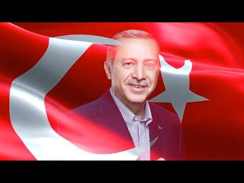 """""""وقت الحصاد"""" فيديو كليب جديد للمغني العالمي ماهر زين من أجل تركيا والرئيس أردوغان"""