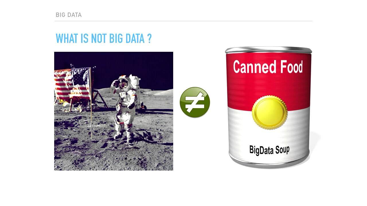 Image from PygData : Python in BigData