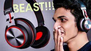 Bass Monster Pebble Zest Pro Headset Review