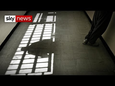 Prisoners stuck in limbo with no release date
