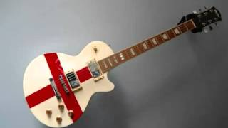 Garage Rock Style Backing Track in D Minor