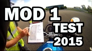 MOD 1 (2019) - Full Test - New Rules - Perfect Pass