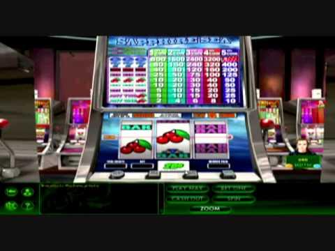 Video Casino slot spiele