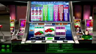 Hoyle Casino 2010 Gameplay Slot machine