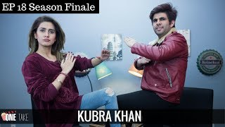 Kubra Khan Season 1 Finale One Take
