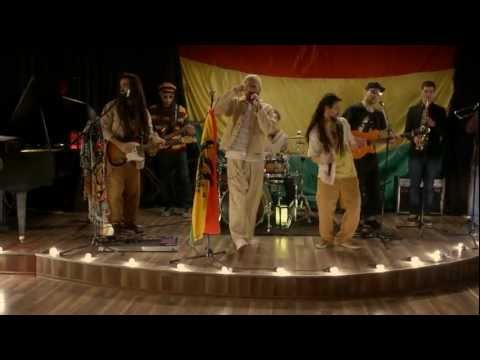 ROOTS ROCKET - MUSICAL RELIGION