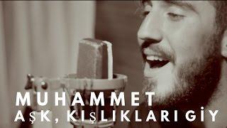 Gambar cover Muhammet Okur - Aşk, Kışlıkları Giy (Akustik Cover) #iremderici #cover