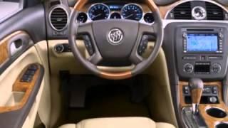 2009 Buick Enclave Waco TX