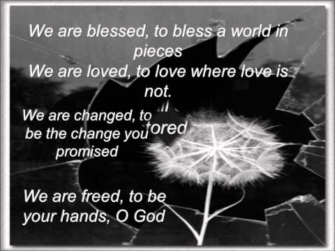 We Are Blessed Video.wmv