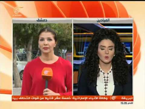 SYRIA NEWS أخبار سورية الثلاثاء 2015/10/06 الذكرى 42 لحرب تشرين التحريرية